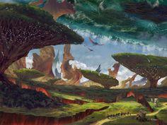 Inran Izraim by Denis Kornev