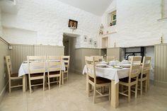 New Farmhouse Breakfast Menu - Abhainn Ri Breakfast Menu, Bed And Breakfast, Evening Meals, Guest Bedrooms, How To Make Bread, Farmhouse, Luxury, Table, Furniture