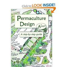 Permaculture Design: A Step-by-Step Guide: Aranya, Patrick Whitefield: 9781856230919: Amazon.com: Books
