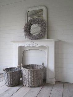 Clayre & Eef schouw en decoratie, ook bij ons verkrijgbaar (www.antiekdenoudenoverzet.be)