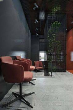 25 Design Schallabsorber und dekorative Trennwände   work ...