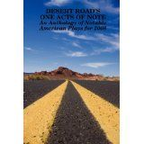 """Desert Road's One Acts of Note 2008 - featuring """"Georgie Gets a Facelift"""" by Daniel Guyton"""