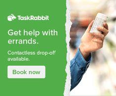 TaskRabbit - BigJim's Info  TASKRABBIT -$10 PROMO CODES Home Improvement, Coding, Accessories, Home Repair, Home Improvements, Programming, Home Decor