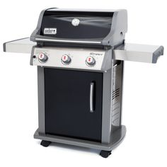 Equipment Reviews - America's Test Kitchen    Gas Grills Under $500 (pictured grill: FromPork Chops Two Ways) It doesn't matter how powerful a grill is. If it can't distribute and hold the heat where you want it, your food will suffer.