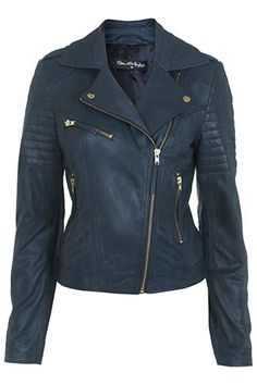 You'll WANT these leather jackets