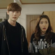 [Drama Review + Giveaway] 'Pinocchio' - Episode 16, winner announced, Caption Contest Giveaway | http://www.allkpop.com/review/2015/01/drama-review-giveaway-pinocchio-episode-16-winner-announced-caption-contest-giveaway