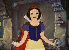 photo 13/37 - Blanche Neige et les Sept Nains - © Disney