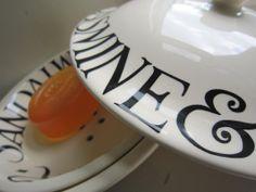 Emma Bridgewater Toast & Marmalade Soap Dish