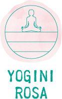 Logo Yogini Rosa