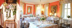 Gallery Portfolio | Creative wedding planning and event rentals in Charleston, SC and Beaufort, Bluffton, Savannah, Debordieu, Litchfield    William Aiken House