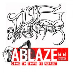 Come to town (feat. Peppery) - Ablaze Remix | Dub Terminator High Freequency Ablaze Peppery | http://ift.tt/2xFGrBQ | Added to: http://ift.tt/2h1c9Wn #elektro #spotify