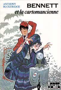 Bennett et la cartomancienne  Bennett and the fortune teller