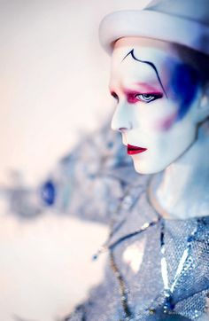 David Bowie, 'Ashes to Ashes', porcelain Doll.