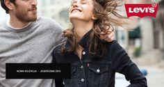 #jeans #jeanspl #newcollection #newarrivals #new #newproduct #levis #leviscollection #levisstrauss #fallwinter14 #autumnwinter14 #aw14 #fw14 #winter #autumn #online #store #onlintore #womencollection #women #mencollection  #men