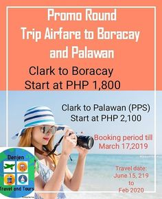 Hurry book now Travel Dating, Palawan, Round Trip, Tours, Instagram