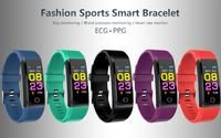 Smart Watch Men Women Heart Rate Monitor Blood Pressure Fitness Tracker Smartwatch Sport Watch Design Concept for ios android +BOX Tracker Fitness, Fitness Goals, Wearable Device, Wearable Technology, Galaxy Smartwatch, Sport Watches, Watches For Men, Track Workout, Heart