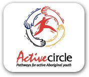 The Active Circle is an initiative of Motivate Canada, in partnership with the Aboriginal Sport Circle, which supports Aboriginal youth and communities to become vibrant, active and healthy through sport and recreation.