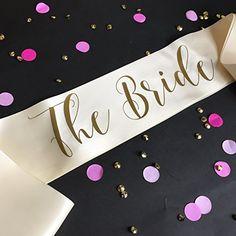The Bride Bachelorette Party Sash White Rabbits Design https://www.amazon.com/dp/B01E0GAFGS/ref=cm_sw_r_pi_dp_x_OLvrybVPPA66Z