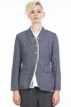 Hannoh Venanzia Jacket