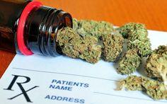 Лечение с медицинска марихуана прати в токсикологията болен от амиотрофична склероза | Марихуана БГ