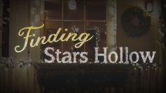 My quest to find a town like Stars Hollow, as portrayed in the Gilmore Girls. I visit all of the real-life places and towns that inspired Stars Hollow.