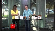 Wine and Beer Pairings with Lakewood Brewing Company  Who knew that beer could be so versatile with thought-out pairings like wine? Wim Bens, president of Lakewood Brewing Company walks us through pairing ideas for your holiday meals.