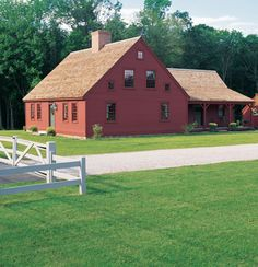 A charming 18th century connecticut country home with old for Saltbox house additions