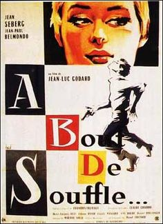 one of my favorite films of the French New Wave