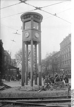 Potsdamer Platz 1924                                                                                                                                                                                 Mehr