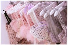 pretty lingerie | via Tumblr on We Heart It