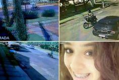 #Noticias Policiais:Novas imagens mostram detalhes do motoqueiro que matou uma das vítimas em Goiânia