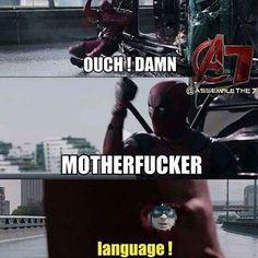 Improved Deadpool