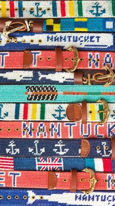 kieljamespatrick:  KJP Summer '15 Collection has arrived ⚓️