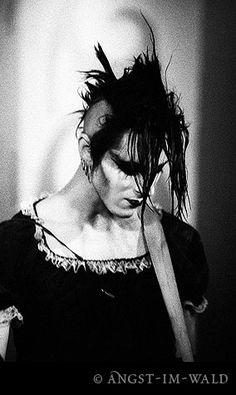 see pictures of Cinema Strange Romantic Goth, Goth Hair, Gothabilly, Riot Grrrl, Strange Photos, New Romantics, Creatures Of The Night, Club Kids, Punk Goth
