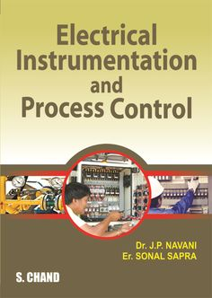 Electrical Instrumentation and Process Control