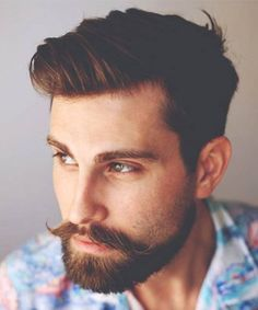 What is Handlebar mustache? How to grow, trim & maintain it the right way? Learn all these plus 40 coolest handlebar mustache styles to rock. Mustache Growth, Beard And Mustache Styles, Beard Styles For Men, Beard No Mustache, Hair And Beard Styles, Mexican Mustache, Van Dyke Beard, Bart Styles, Barba Grande