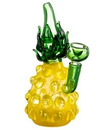Go to the Funky Pineapple Bong Product Details Page
