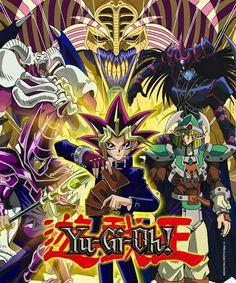 El arco de Ciudad Batallas de la remasterización HD de Yu-Gi-Oh! iniciará en Abril.