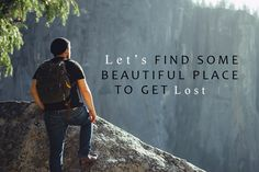 Life is too short to simply walk the same beaten path, try a new adventure.
