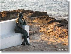 El tiempo te puede esperar lo que quieras, pero la vida, no. http://www.JuevesFilosofico.com