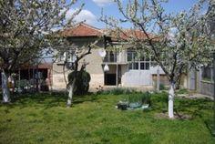 property, house in EKZARH YOSIF, RUSE, Bulgaria - 3 bedrooms house, 2000 sqm garden, Ruse region