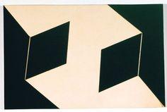 Original Creators: Brazilian Constructivist Artist Lygia Clark   The Creators Project Espaço Modulado (1957)