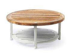 Pearlington Coffee Table Riviera Maison