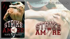 "Recensione: STRIKE IN AMORE ""Balls in Play Series #2"" di KATE STEWART https://ift.tt/2H9rUHx"