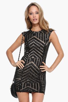 Meet Me At The Plaza Dress - Necessary clothing