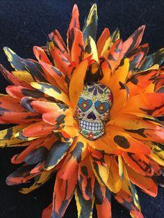I Shop, Wreaths, Halloween, Painting, Home Decor, Art, Art Background, Decoration Home, Door Wreaths
