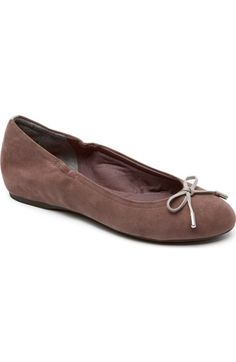 b9511afb657 Rockport  Total Motion  Ballet Flat (Women) available at  Nordstrom  Rockport Total