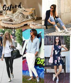 Sapatos metalizados: o moderninho do verão http://www.dropsdasdez.com.br/drops-estilo/sapatos-metalizados/