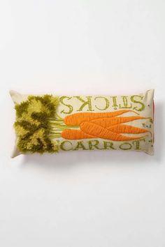 Fine gulerødder