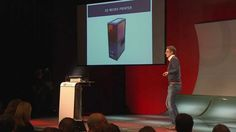The world's smallest 3D printer: Klaus Stadlmann at TEDxVienna